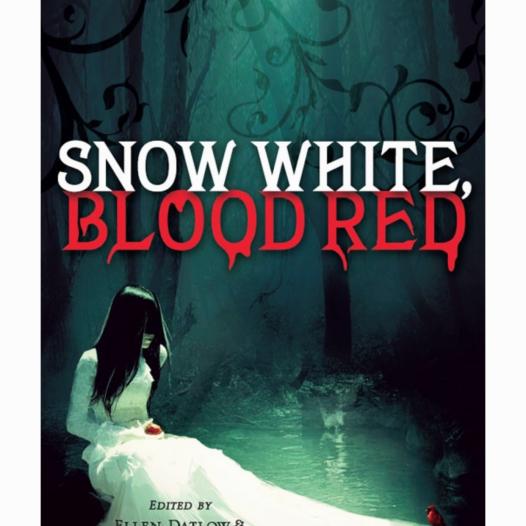 SnowWhite, Blood Red Short Stories